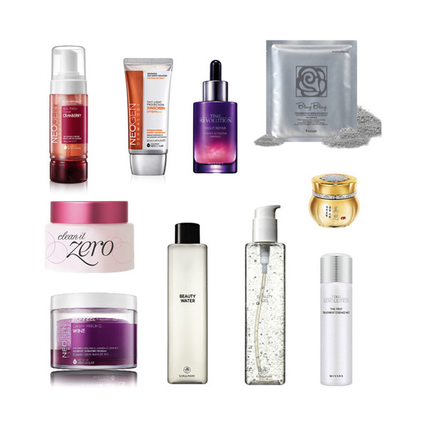 Best Skin Care Routine: The 10-Step Korean Skin Care Routine—By Skin Type