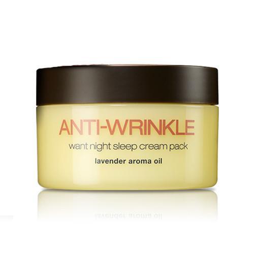 Goodal-anti-wrinkle-sleep-cream-pack
