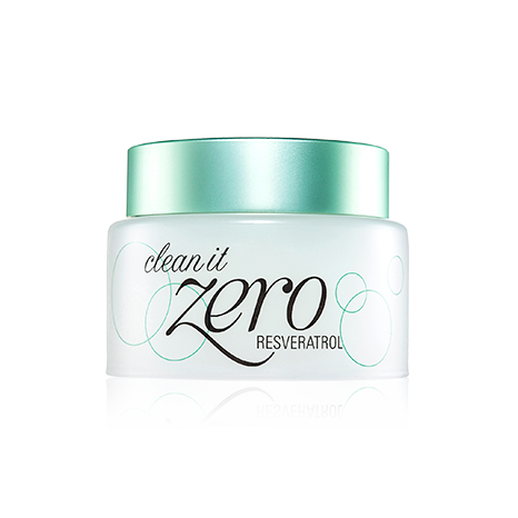 Banila Co Clean It Zero Resveratrol