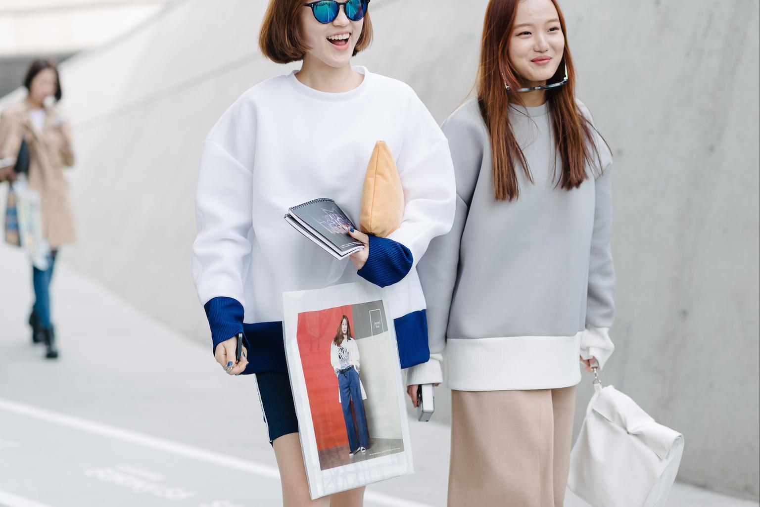 Where to Buy Korean Fashion