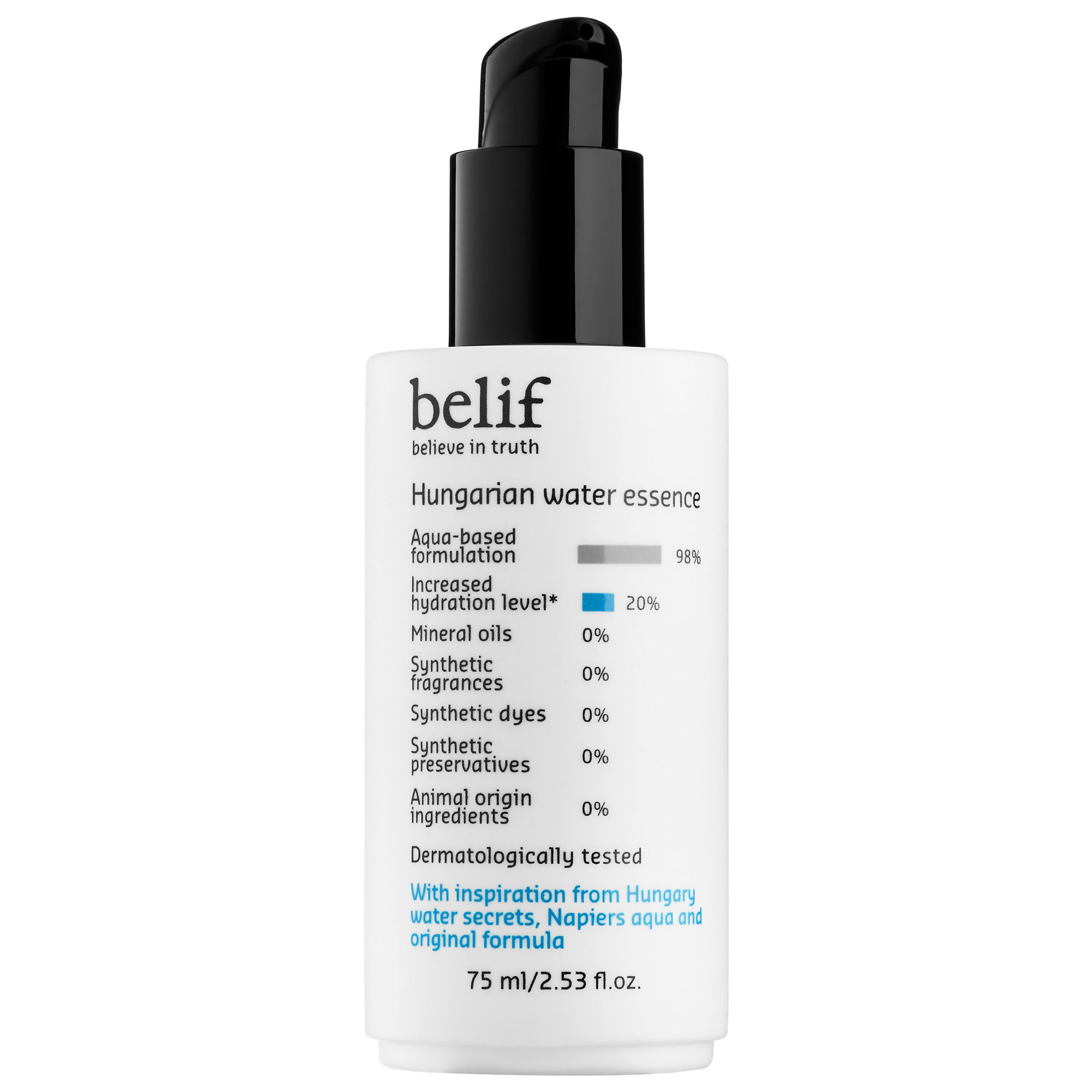 Belif: Your Hydration Cure-All