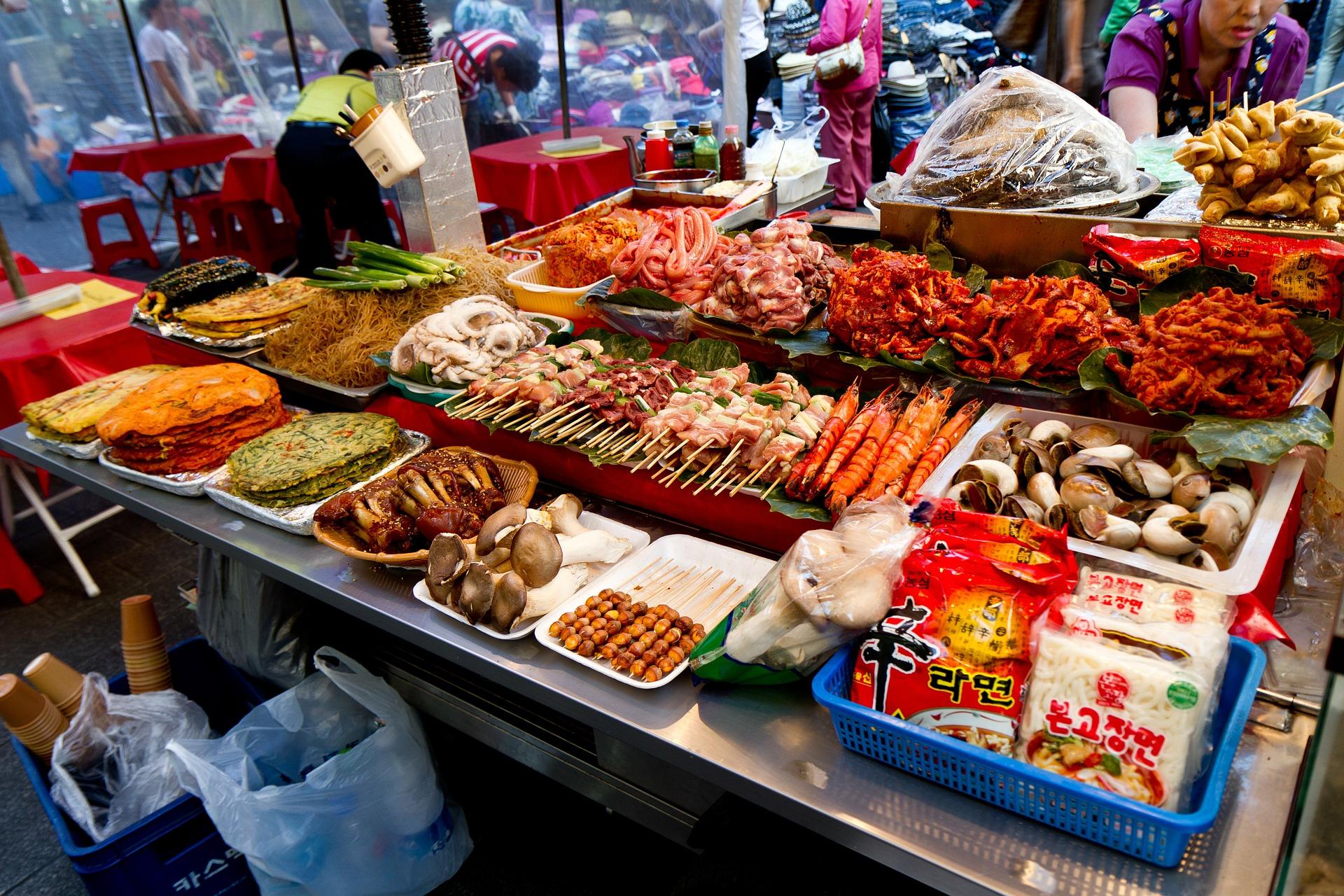namdaemun-market