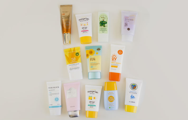 skincare-korean-sunscreens