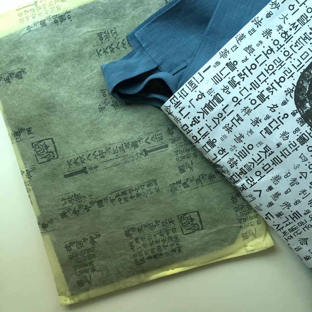 yaeri-hanbok-paper