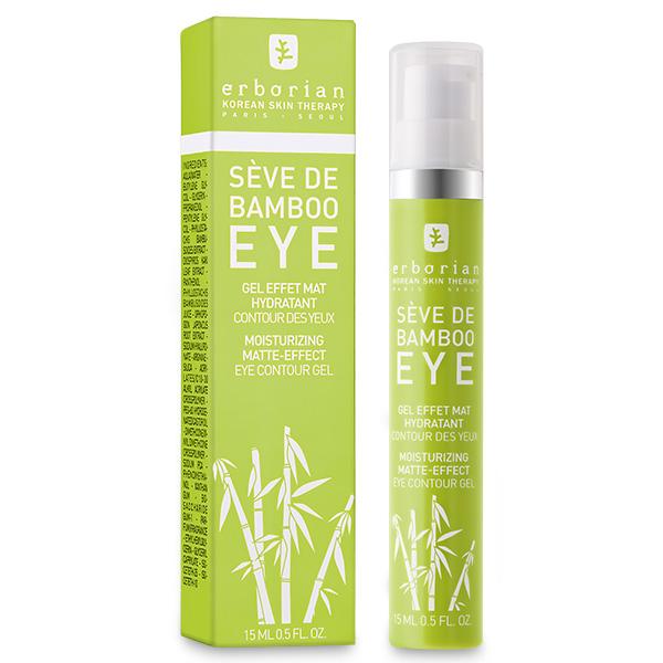 Erborian Seve De Bamboo Eye Matte