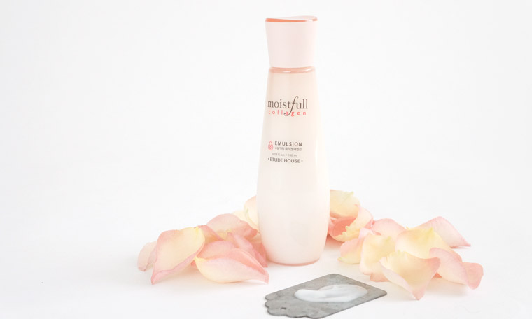 Etude House Moistfull Collagen Emulsion