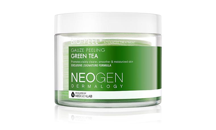 Black Friday and Cyber Monday K-beauty deals: Neogen Bio-Peel Green Tea