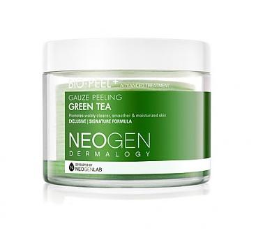 Black Friday K-Beauty Deals: Neogen Bio-Peel Gauze Peeling Green Tea