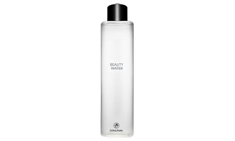 Black Friday and Cyber Monday K-beauty deals: Son & Park Beauty Water