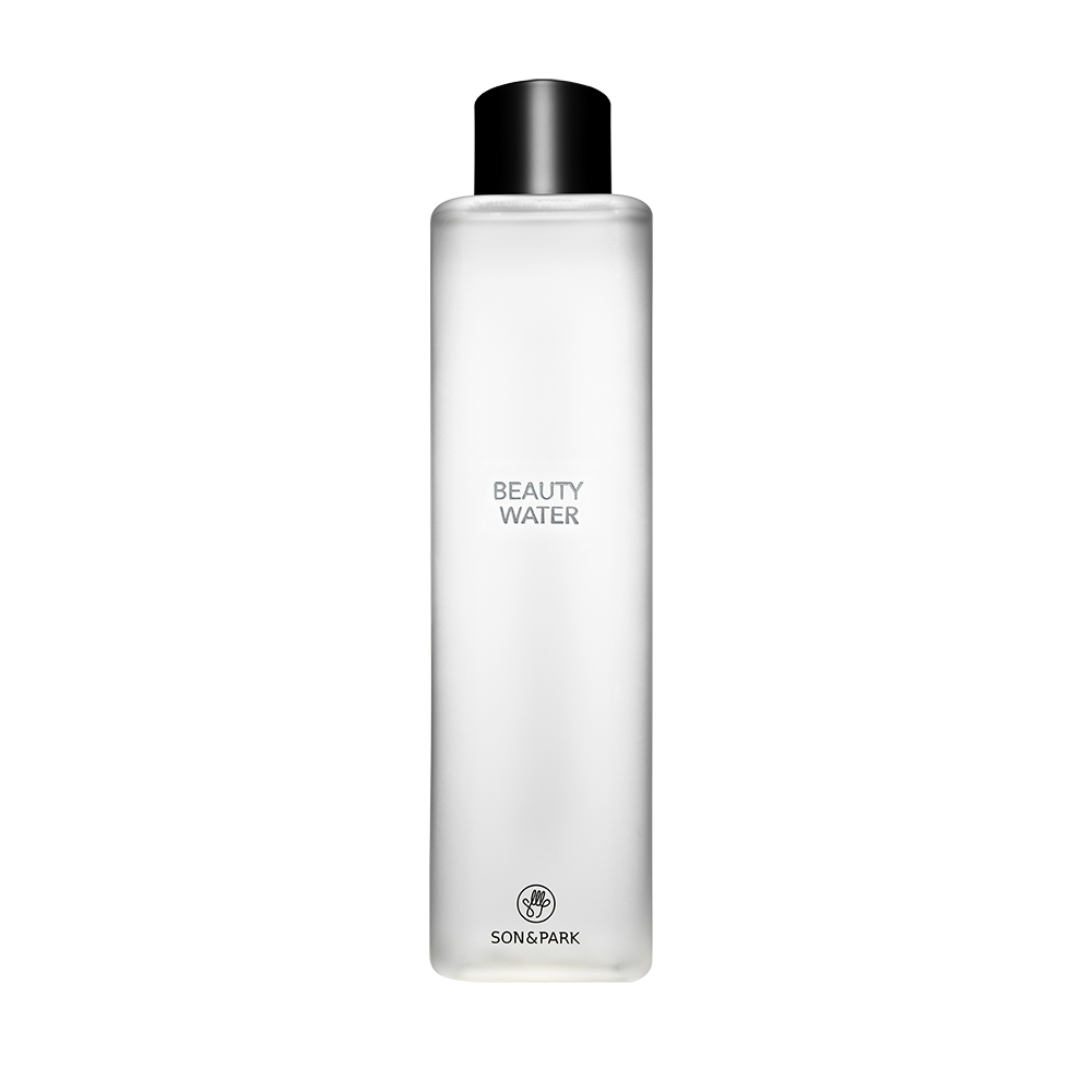 Black Friday deals: Son & Park Beauty Water