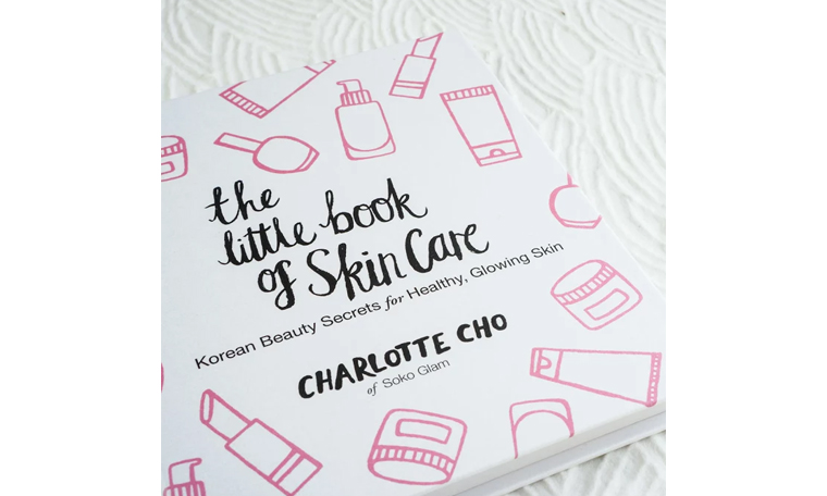 K-Beauty Gift Guide $30 and Under: The Little Book of Skincare