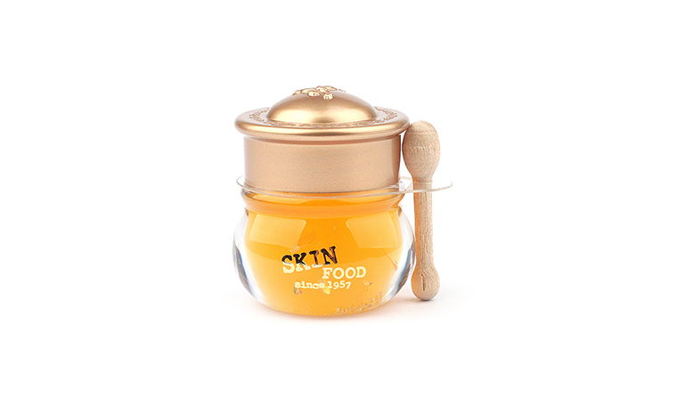 Skinfood Honey Pot Lip Balm : K-Beauty Gift Guide $30 and Under