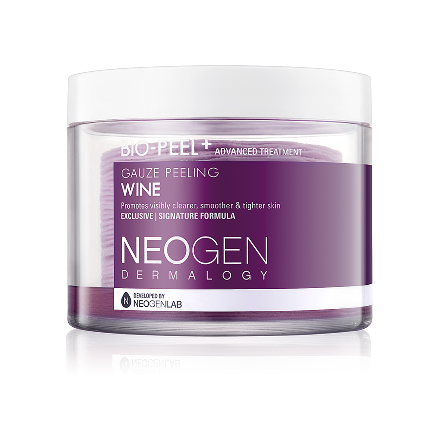 How to use acids on your skin: AHAs and BHAs - Neogen Bio Peel Wine