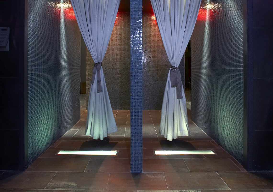 Aura Spa in New York City: The Best Korean Spas in NYC and LA