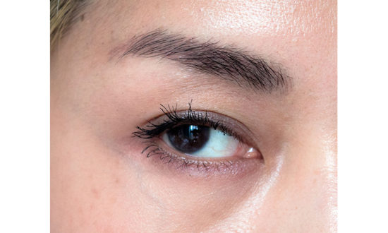 Product review: Etude House Tint My Brows Gel