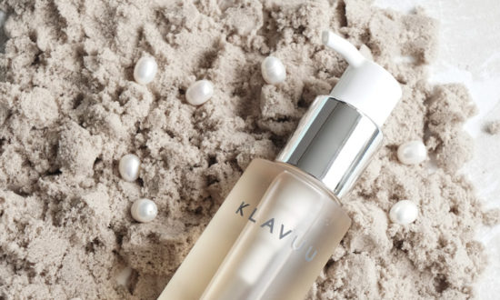 The Klog - Product Review: Klavuu Pure Pearlsation Divine Pearl Cleansing Oil