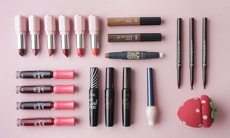 Makeup Brand Etude House On Soko Glam