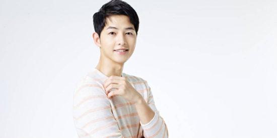 The Best Skin Care Secrets From Korean Male Celebrities