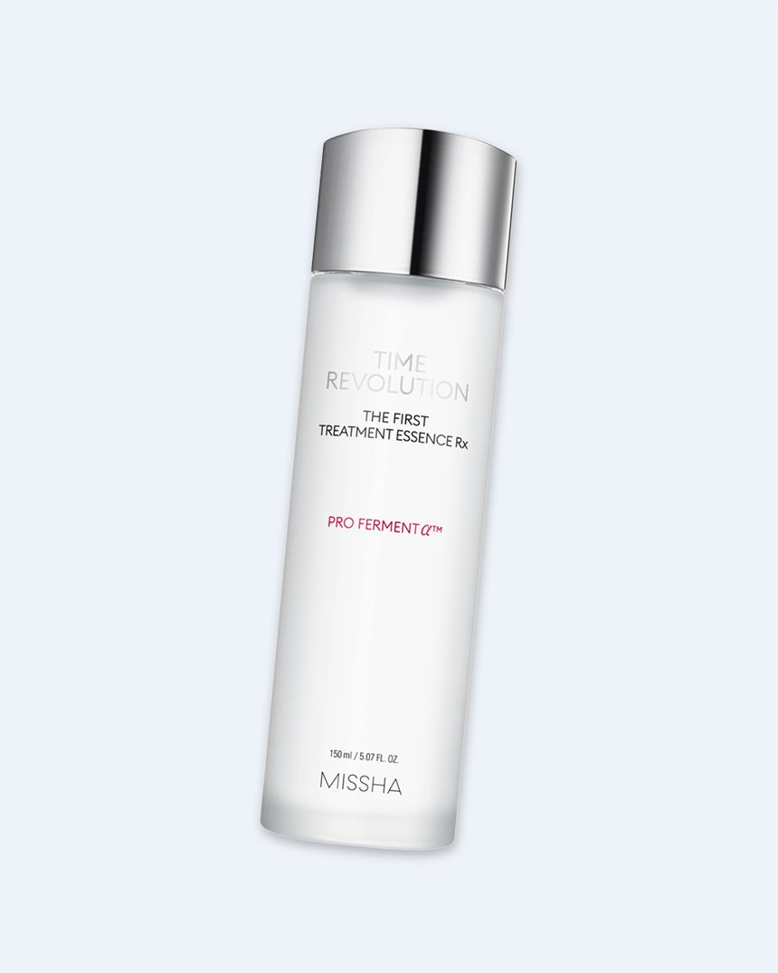 How To Read Ingredient List Time Revolution The First Treatment Essence RX