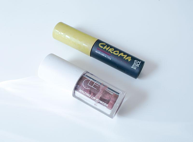 lip-powders
