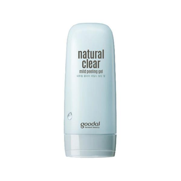 goodal-natural-clear-peeling-gel