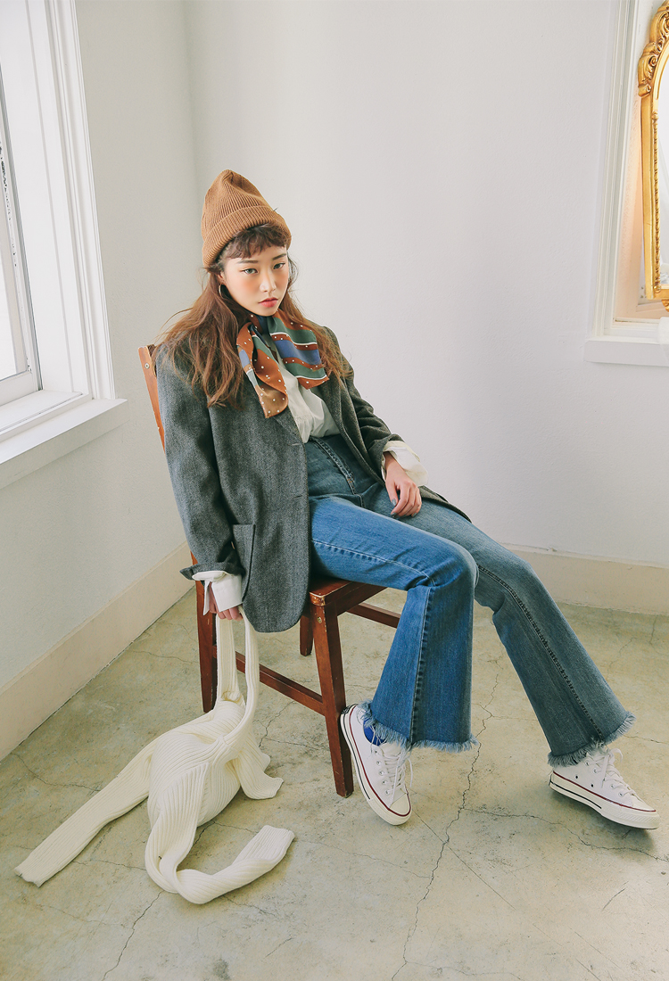 6 Affordable Korean Fashion Brands You 39 Ll Love