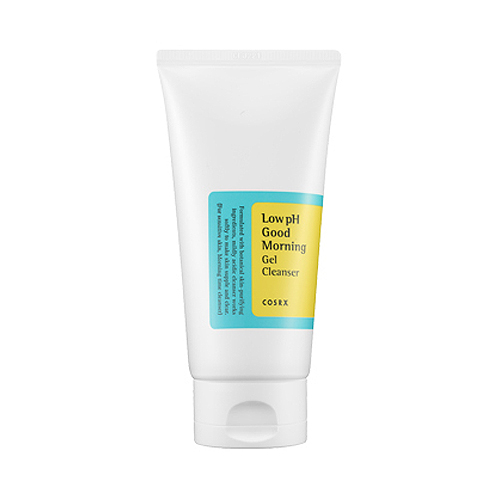 cosrx good morning cleanser