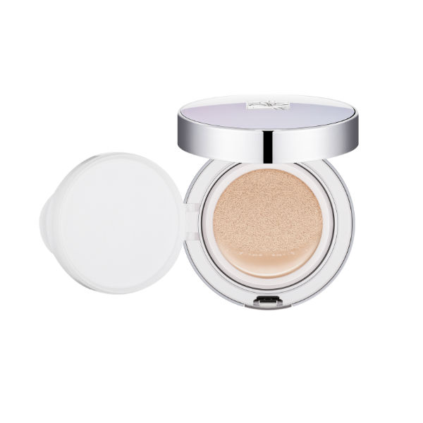 how to apply cushion foundation