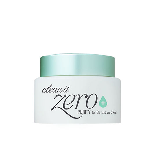banila clean it zero purity