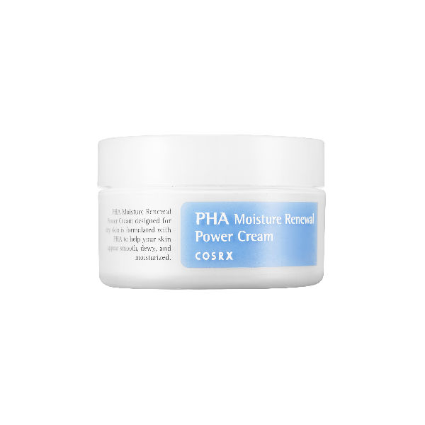 COSRX PHA Moisture Renewal Power Cream review