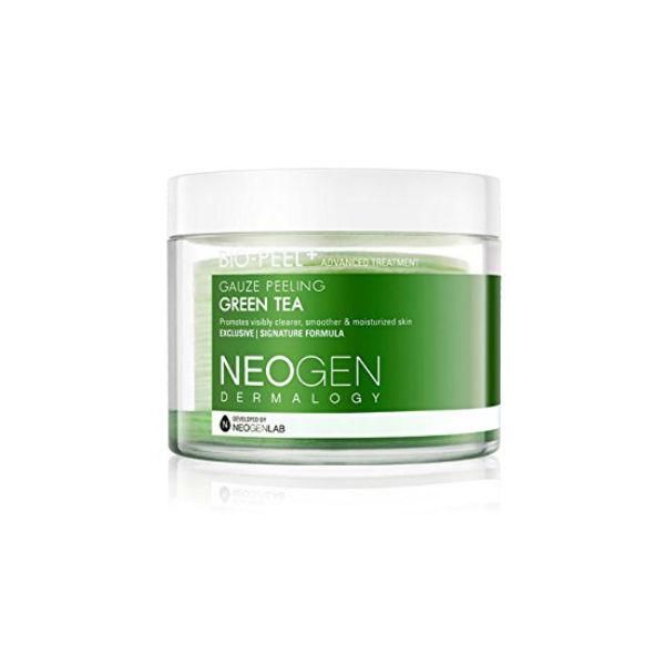 Neogen Bio-Peel Green Tea Gauze