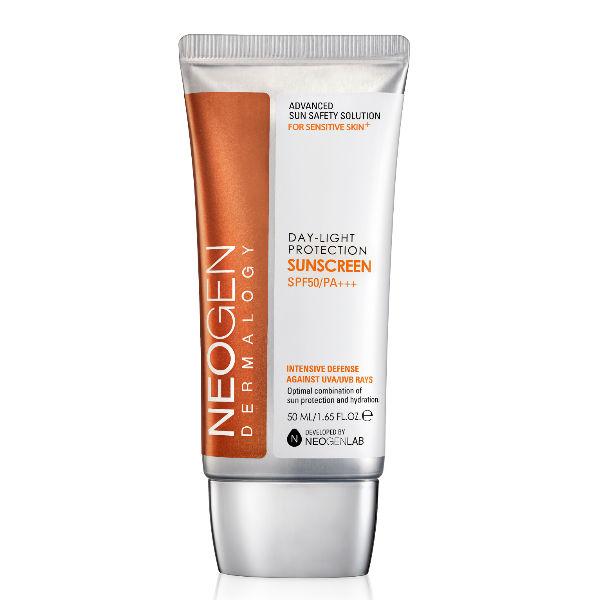 neogen daylight sunscreen