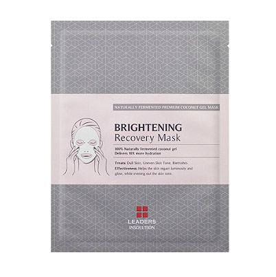 leaders-brightening-recovery-sheet-mask