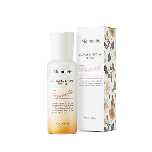 mamonde-honeysuckle-serum