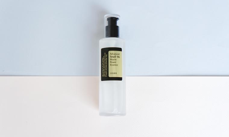 korean routine for acne