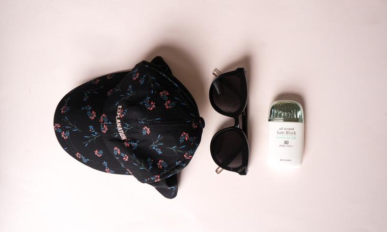 travel skin care tips