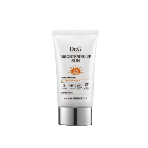 dr g sunscreen