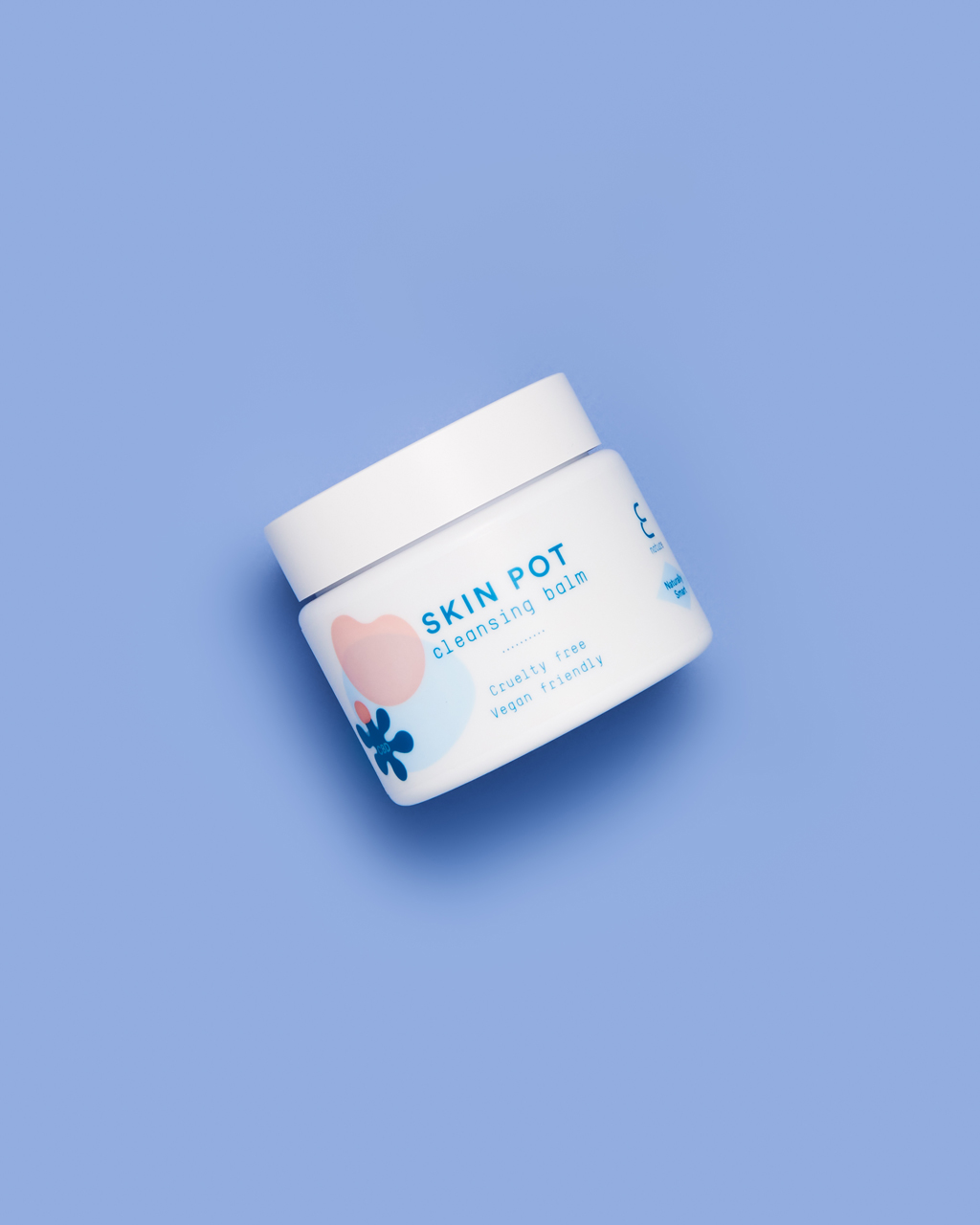 E Nature Skin Pot Cleansing Balm