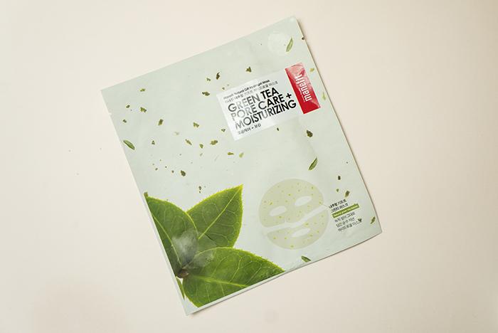manefit-green-tea-pore-care-sheet-mask