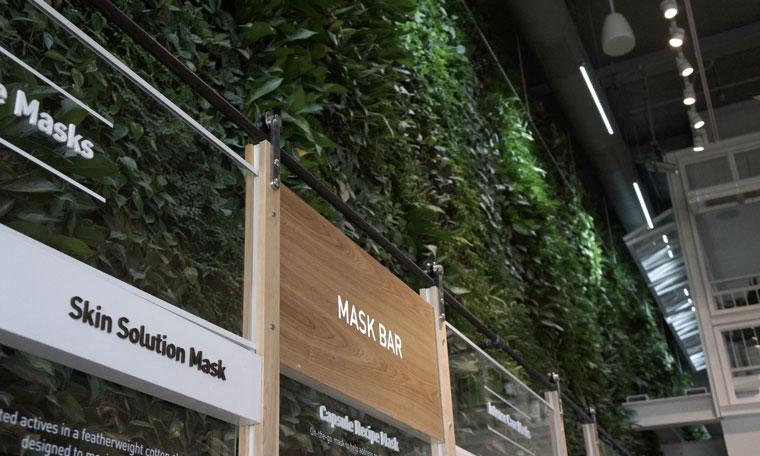 innisfree-plant-wall