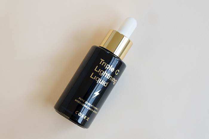 brightening skin care