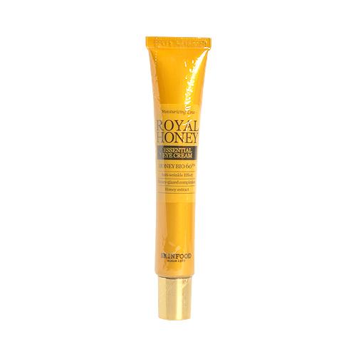 skinfood royal honey eye cream