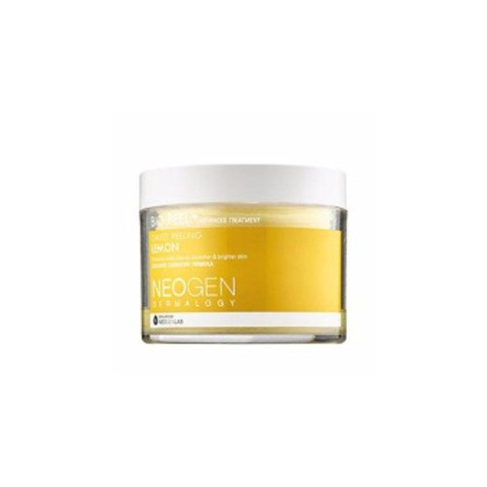 neogen-bio-peel-gauze-peeling-lemon-STS