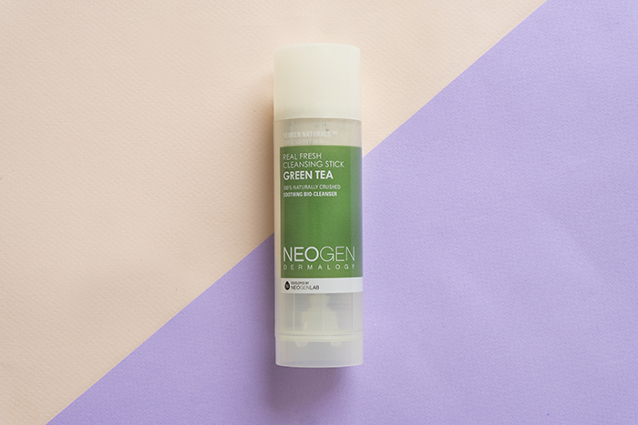 cleansing stick