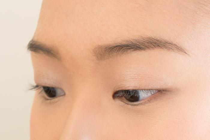 makeup tricks for monolids