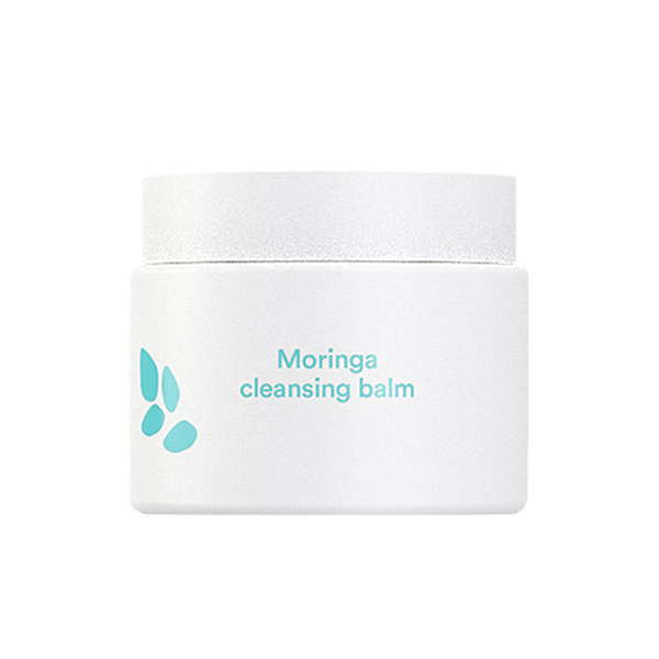 enature cleansing balm