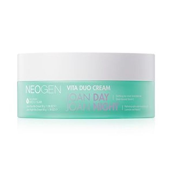 Neogen Joan Day Joan Night Cream