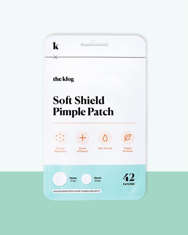 Klog Soft Shield Pimple Patch