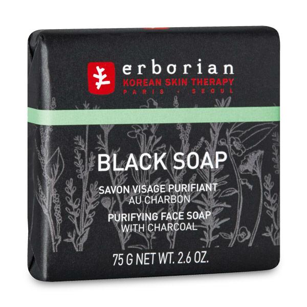 Erborian Black SoapSTS