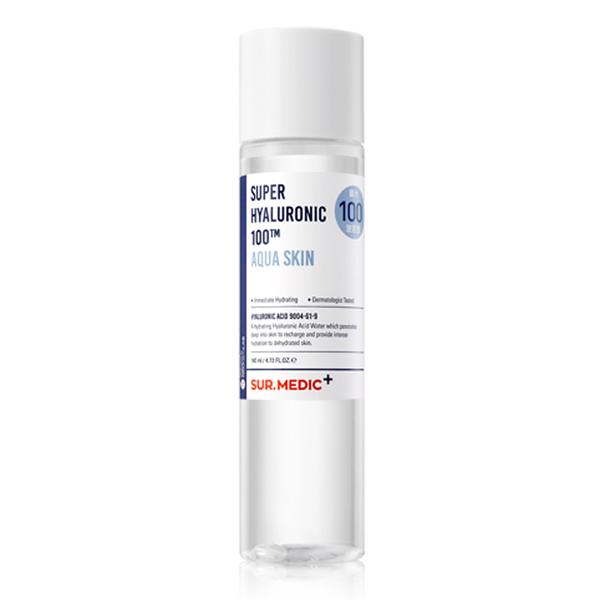 SUR.MEDIC+ super hyaluronic 100TM aqua skin